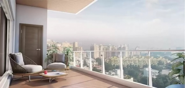 DLF One Midtown ? Your Luxurious Dream Home Awaits