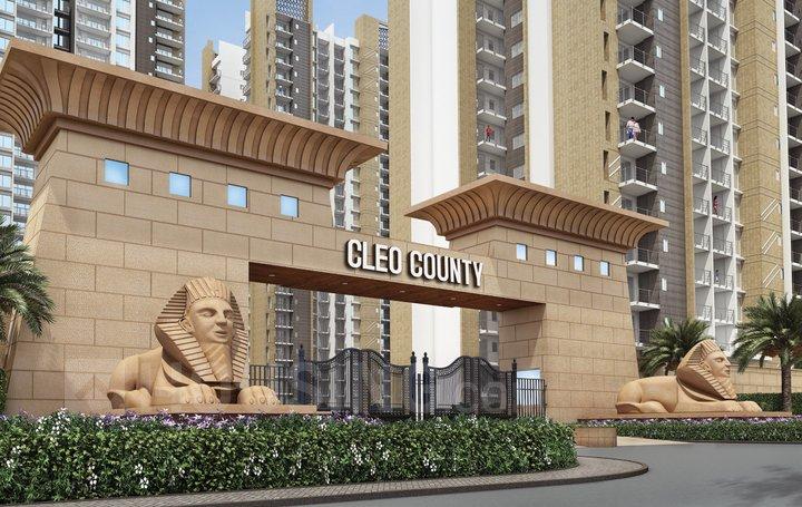 ABA Corp Cleo County