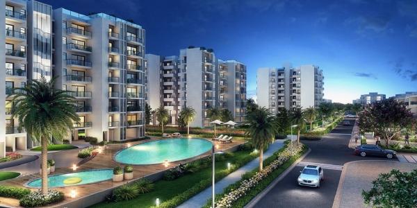 Godrej Apartments Noida