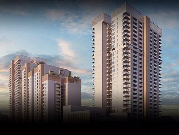 Godrej Okhla Apartments