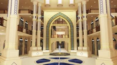 Omaxe Chandni Chowk Mall Delhi