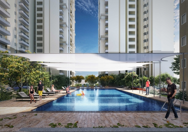 Wave Amore Sector 32 Noida