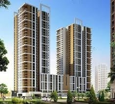 Wave City Centre Noida